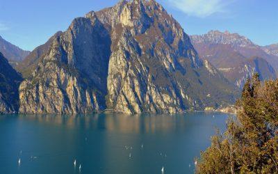 Garda & Maggiore – två underbara sjöar i norr