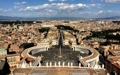 Varför är Rom så populärt egentligen?